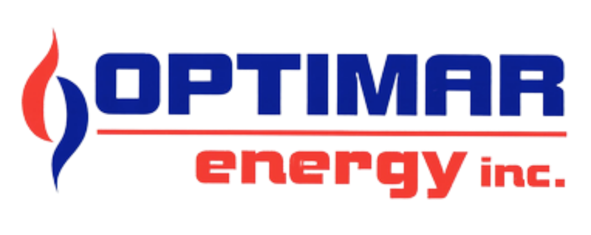 optimar energy logo